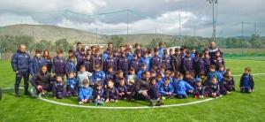 Ακαδημία Ποδοσφαίρου Παναθηναϊκού Χαλκίδα