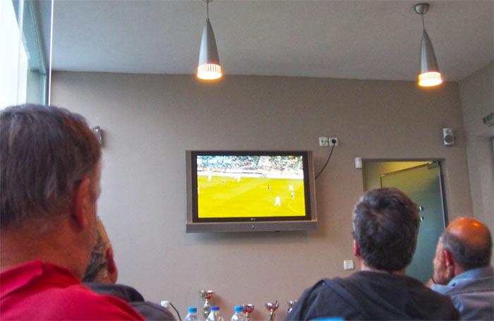 Όλοι οι αγώνες της Nova στο Cafe El Classico στη Χαλκίδα