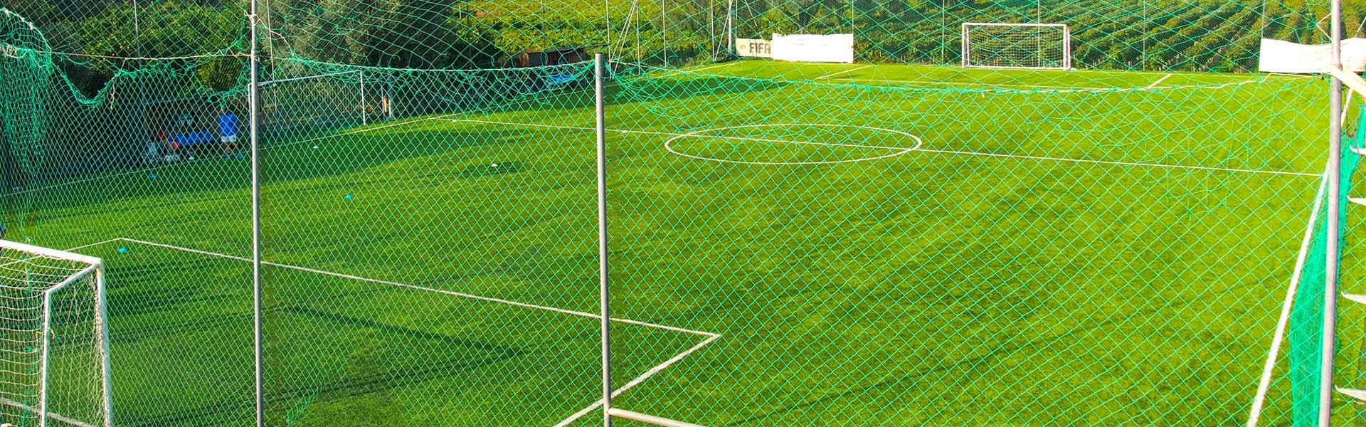 El-clasico γήπεδο 7x7